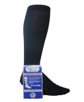 Compression Socks - Black (sold by pair)