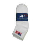 USA Flag Golf Sock
